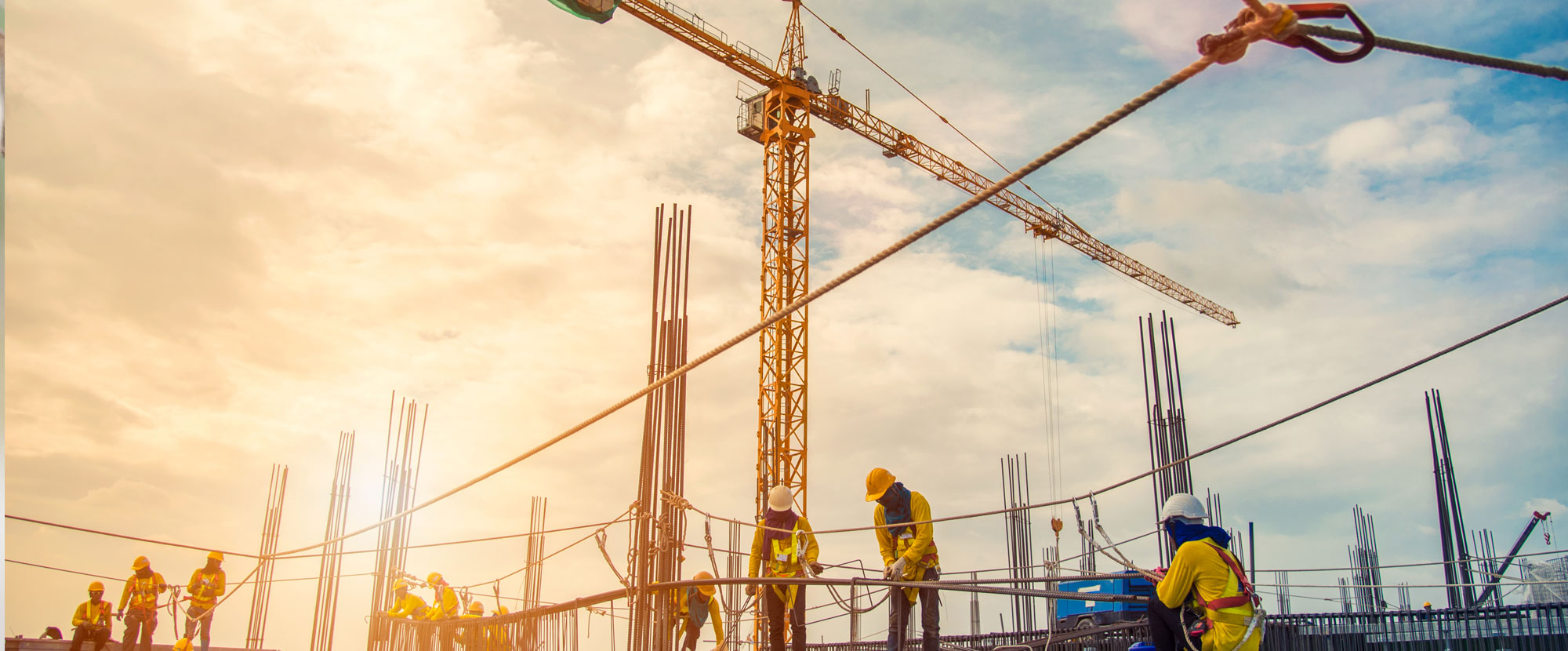 Construction Company, Building Contractor | Bismarck, ND